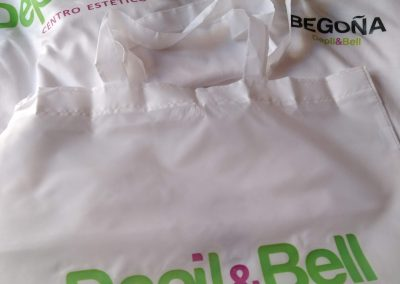Camiseta Depil&Bell