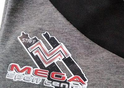 Pantalones Mega Sport Center