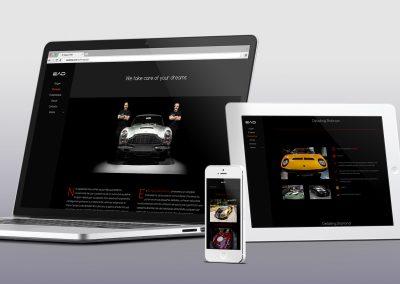 Diseño Web para EAD