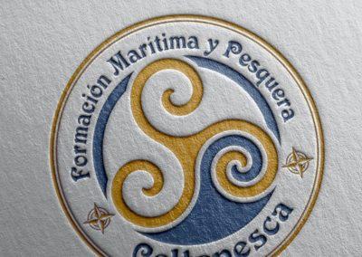 logotipo Celtapesca