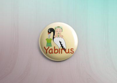 Logotipo para Yabirus
